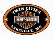 TWIN CITIES HARLEY DAVIDSON