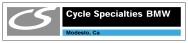 Cycle Specialties
