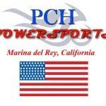 PCH POWER SPORTS SPONSOR