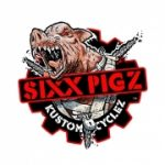 Sixx Pigz Kustom Cyclez