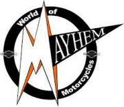World of Mayhem