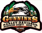 Gunnink's Harley-Davidson