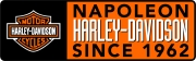 Napoleon Harley-Davidson