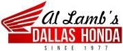 Al Lambs Dallas Honda