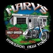 Harv's Harley-Davidson