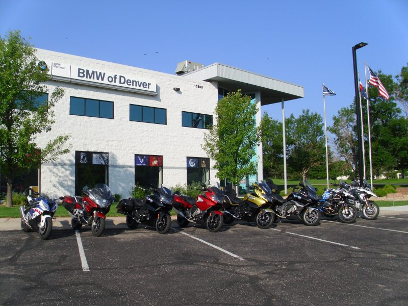 BMW Of Denver >> Bmw Master Tech Motorcycle Industry Jobs