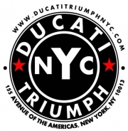 Ducati Triumph New York