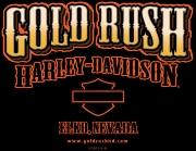 Gold Rush Harley-Davidson