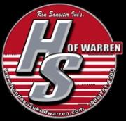 Honda Suzuki of Warren