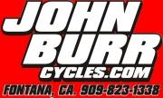 john burr cycles