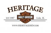Heritage Harley-Davidson