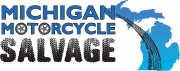 Michigan Motorcycle Salvage