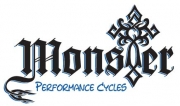 Monster Performance Cycles