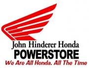 John Hinderer Honda Power Store