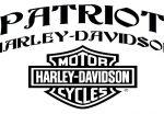 Patriot Harley Davidson