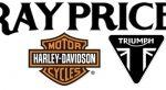 Ray Price Harley-Davidson   Ray Price Triumph
