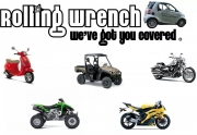 Rolling Wrench
