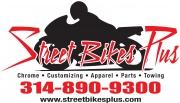 Street Bike Performance Plus