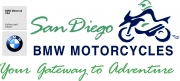 San Diego BMW Motorcycles