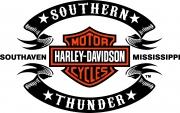 Southern Thunder Harley-Davidson
