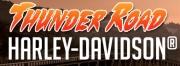 Thunder Road Harley Davidson