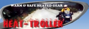 Warm and Safe Heated Gear