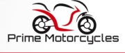 Prime Motorcycles