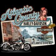ATLANTIC COUNTY HARLEY-DAVIDSON