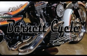 BARNETT CYCLE