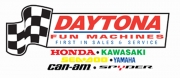 Daytona Fun Machines