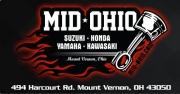 Mid-Ohio Suzuki Honda Yamaha Kawasaki