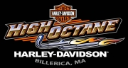 High Octane Harley-Davidson