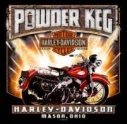 Powder Keg Harley-Davidson