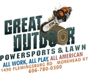 Great Outdoor Powersports and Lawn