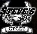 STEVES CYCLE
