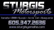 STURGIS MOTORSPORTS