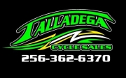 Talladega Cycle Sales