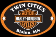 Twin Cities Harley-Davidson Blaine