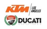 Beverly Hills Ducati/KTM Los Angeles
