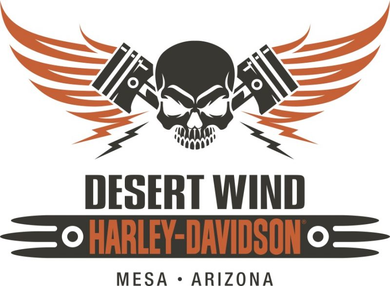Desert Wind Harley-Davidson