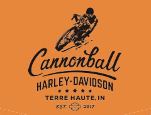 Cannonball Harley-Davidson