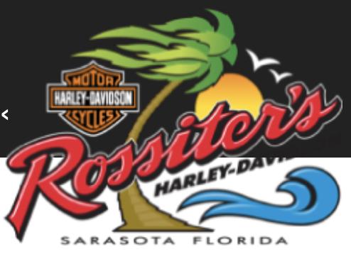 Rossiter's Harley-Davidson