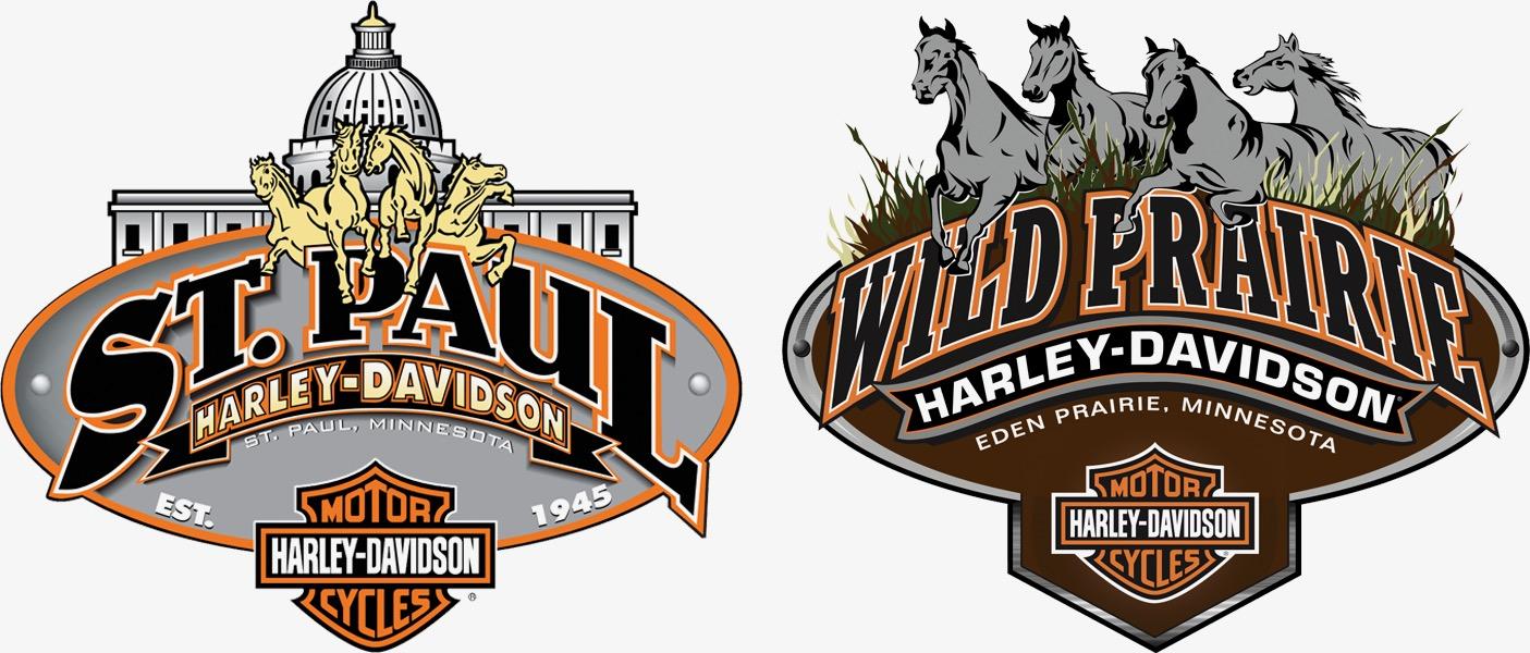St. Paul H-D / Wild Prairie H-D