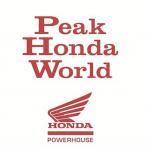 Peak Honda World