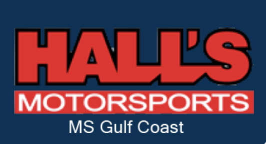 Hall's Motorsports MS Gulf Coast