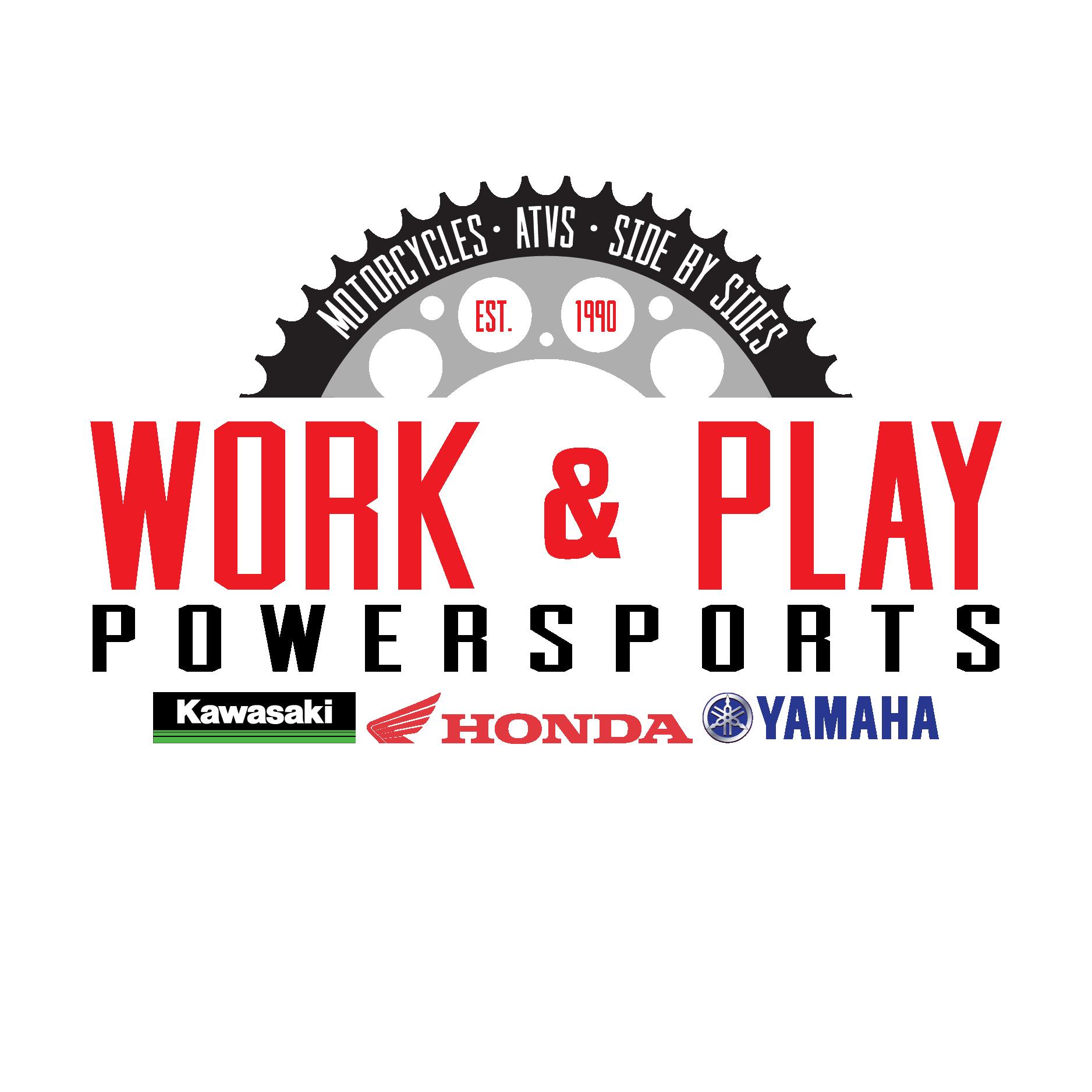 Work & Play Powersports