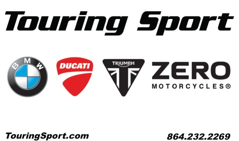 Touring Sport Motorcycles