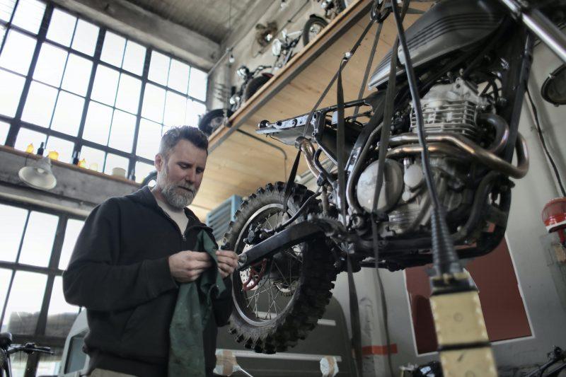 Top Motorcycle Mechanic Schools