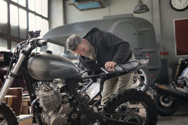 Harley Davidson Mechanic Job Requirements