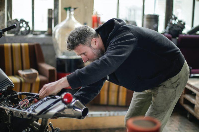 Harley Davidson Job Technician Levels